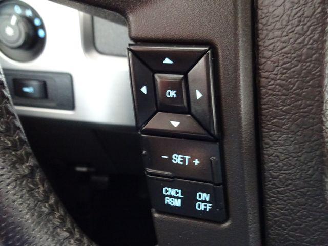 2012 Ford F-150 SVT Raptor Corpus Christi, Texas 48