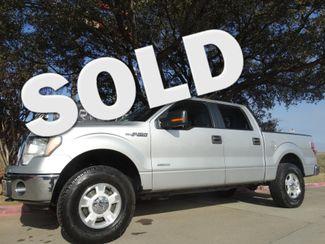 2012 Ford F-150 XLT Crew Cab 4x4 Auto, Towing, Alloys 60k!   Dallas, Texas   Corvette Warehouse  in Dallas Texas