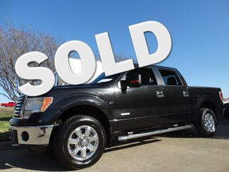 2012 Ford F-150 XLT Crew Cab 4x4, Auto, Step Rails, Alloys!! | Dallas, Texas | Corvette Warehouse  in Dallas Texas