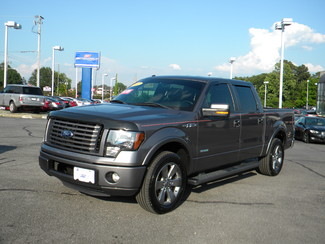 2012 Ford F-150 FX2 in dalton, Georgia
