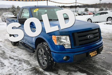 2012 Ford F-150 STX in Derby, Vermont