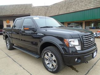 2012 Ford F-150 FX4  city ND  Heiser Motors  in Dickinson, ND