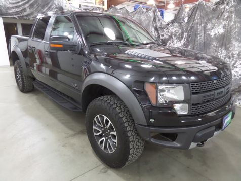2012 Ford F-150 SVT Raptor in , ND