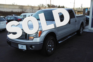 2012 Ford F-150 XLT East Haven, CT