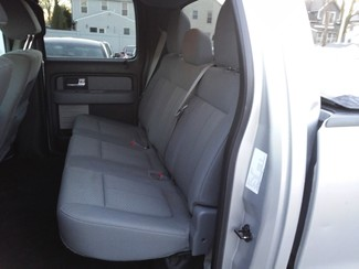 2012 Ford F-150 XLT East Haven, CT 26