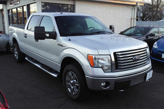 2012 Ford F-150 XLT East Haven, CT 3