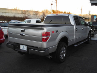 2012 Ford F-150 XLT East Haven, CT 28