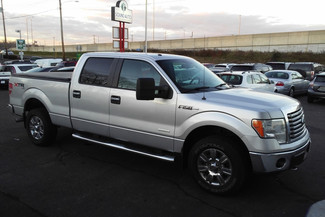 2012 Ford F-150 XLT East Haven, CT 30