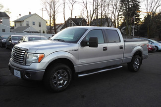 2012 Ford F-150 XLT East Haven, CT 35