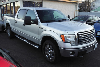 2012 Ford F-150 XLT East Haven, CT 4
