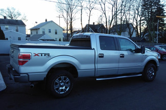 2012 Ford F-150 XLT East Haven, CT 5