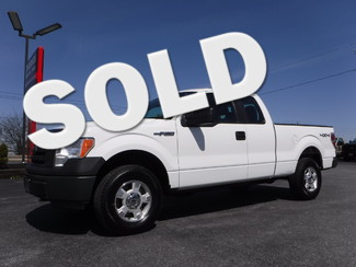 2012 Ford F-150 Extended Cab XL 4x4 in Lancaster, PA PA
