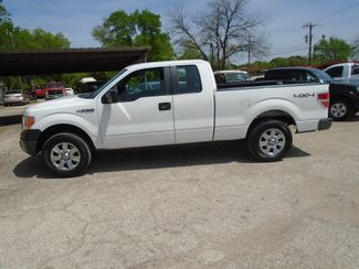 2012 Ford F-150 XL | Forth Worth, TX | Cornelius Motor Sales in Forth Worth TX