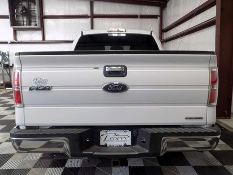 2012 Ford F-150 XLT - Ledet's Auto Sales Gonzales_state_zip in Gonzales, Louisiana