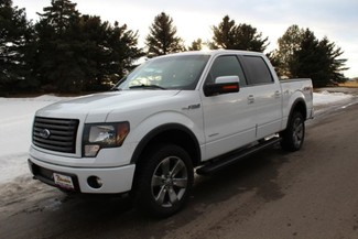 2012 Ford F-150 FX4 in Great Falls, MT