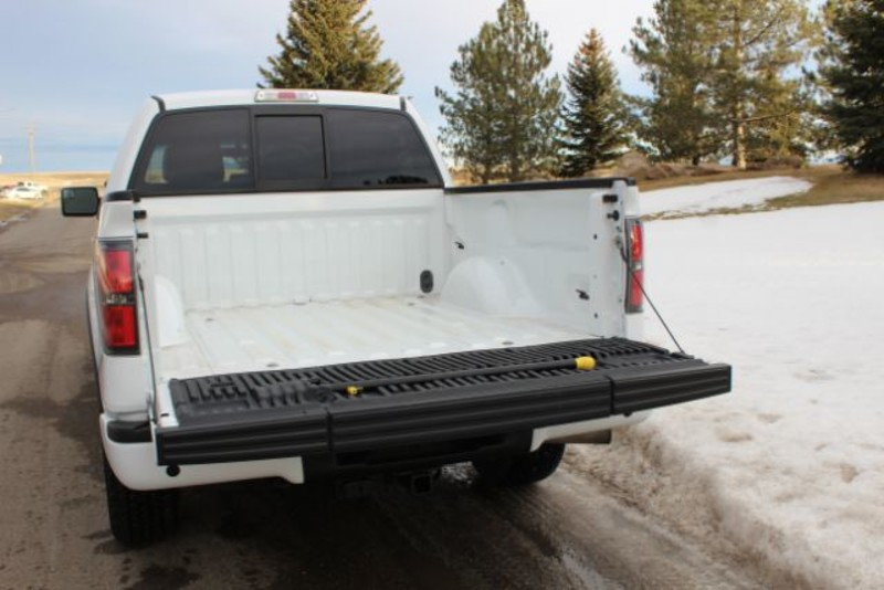 2012 Ford F-150 FX4  city MT  Bleskin Motor Company   in Great Falls, MT