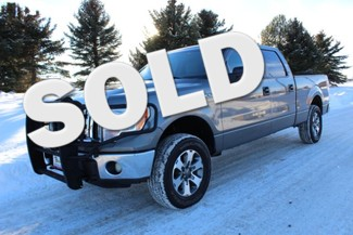 2012 Ford F-150 XLT in Great Falls, MT