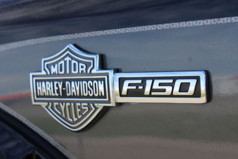 2012 Ford F-150 Harley-Davidson  city MT  Bleskin Motor Company   in Great Falls, MT