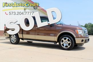 2012 Ford F-150 in Jackson  MO