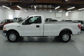 2012 Ford F-150 XL PLUS LONG BED Kensington, Maryland 1
