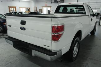 2012 Ford F-150 XL PLUS LONG BED Kensington, Maryland 11