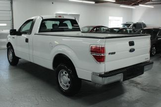 2012 Ford F-150 XL PLUS LONG BED Kensington, Maryland 2