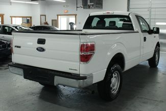 2012 Ford F-150 XL PLUS LONG BED Kensington, Maryland 4