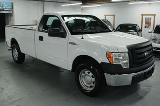 2012 Ford F-150 XL PLUS LONG BED Kensington, Maryland 6