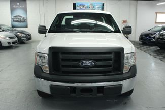 2012 Ford F-150 XL PLUS LONG BED Kensington, Maryland 7