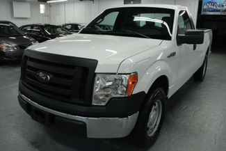 2012 Ford F-150 XL PLUS LONG BED Kensington, Maryland 8