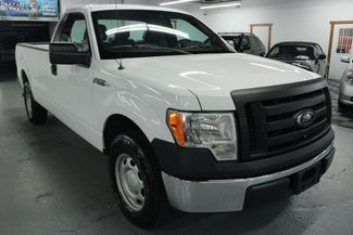 2012 Ford F-150 XL PLUS LONG BED Kensington, Maryland 9
