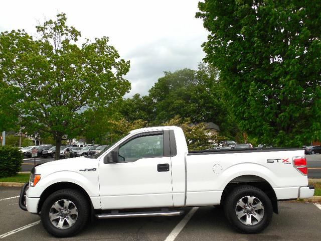 2012 Ford F-150 STX Leesburg, Virginia 4
