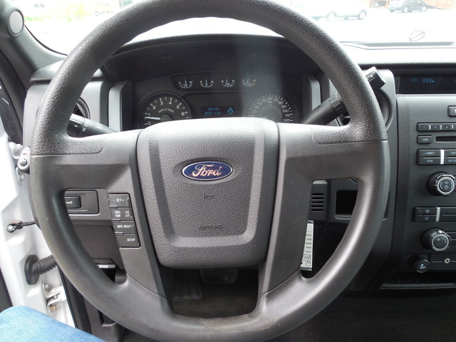 2012 Ford F-150 STX Leesburg, Virginia 14