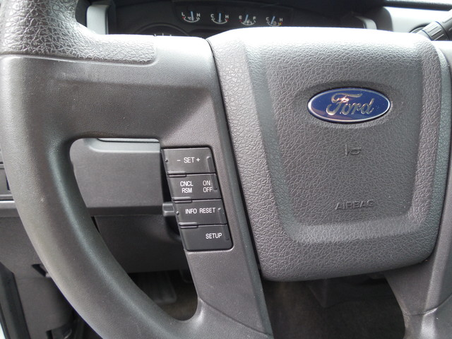 2012 Ford F-150 STX Leesburg, Virginia 15
