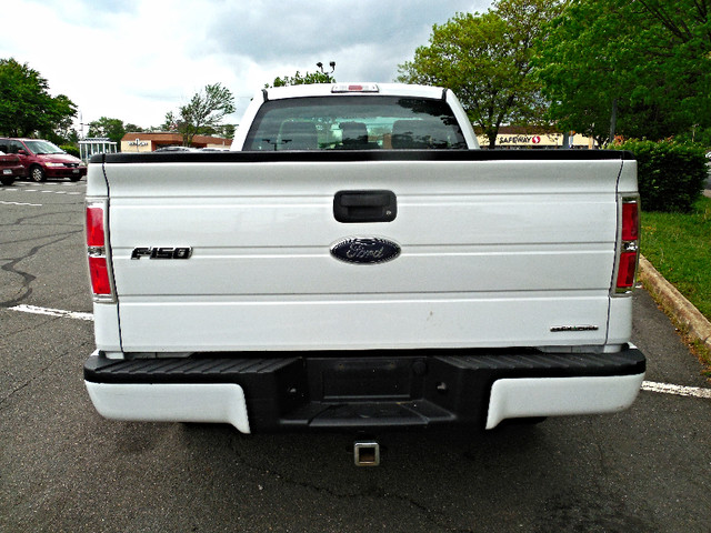 2012 Ford F-150 STX Leesburg, Virginia 6