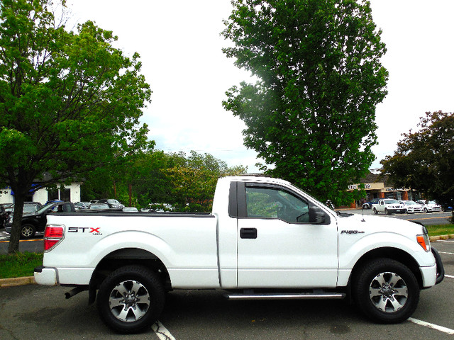 2012 Ford F-150 STX Leesburg, Virginia 5