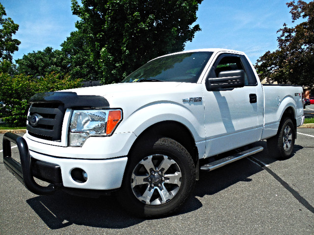 2012 Ford F-150 STX Leesburg, Virginia 1