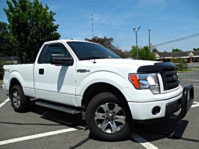 2012 Ford F-150 STX Leesburg, Virginia 0