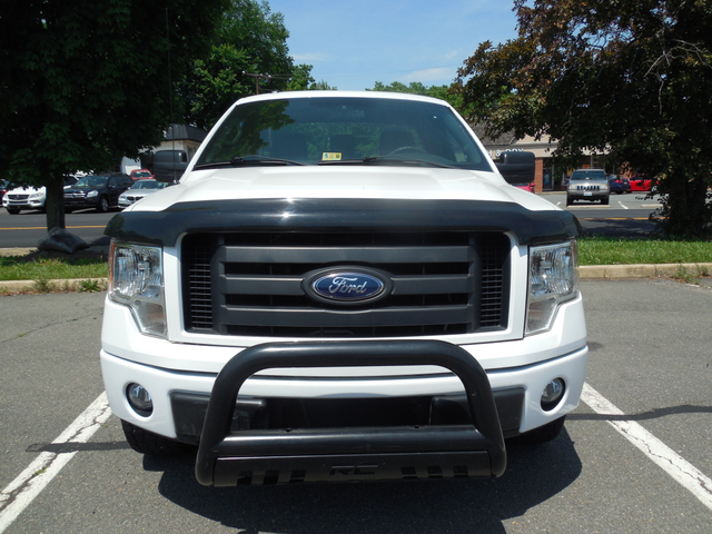 2012 Ford F-150 STX Leesburg, Virginia 7