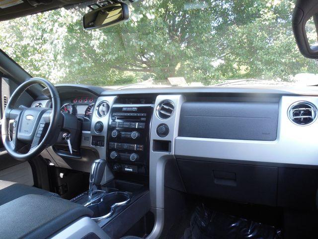 2012 Ford F-150 FX4 Leesburg, Virginia 17
