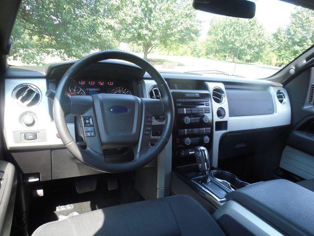2012 Ford F-150 FX4 Leesburg, Virginia 18