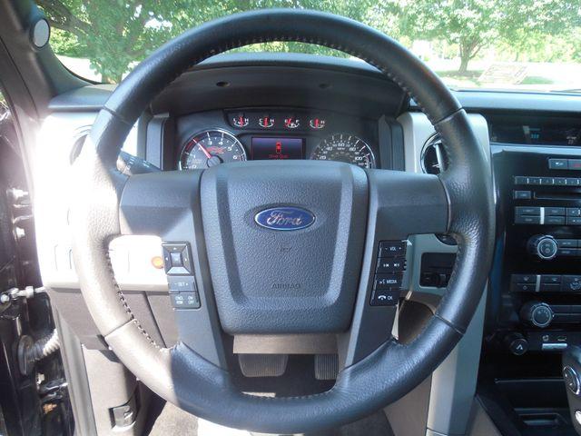 2012 Ford F-150 FX4 Leesburg, Virginia 20