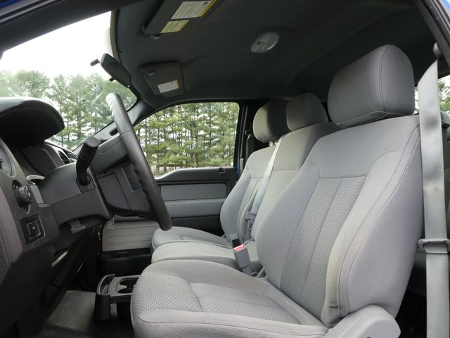 2012 Ford F-150 XLT Leesburg, Virginia 13