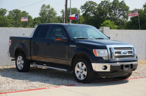 2012 Ford F-150 Lariat - CARFAX 1-Owner, Leather, NAV, & More! | Lewisville, Texas | Castle Hills Motors in Lewisville, Texas