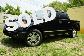 2012 Ford F-150 Platinum in Lighthouse Point FL