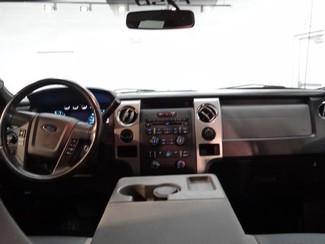 2012 Ford F-150 XLT Little Rock, Arkansas 9