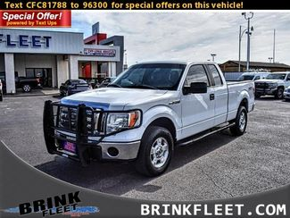 2012 Ford F-150 in Lubbock TX