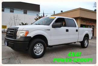2012 Ford F-150 in Lynbrook, New