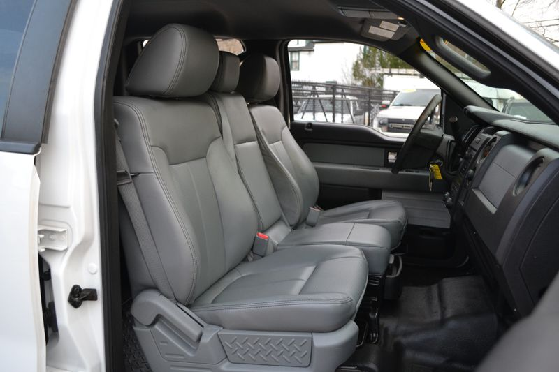 2012 Ford F-150 XL  city New  Father  Son Auto Corp   in Lynbrook, New
