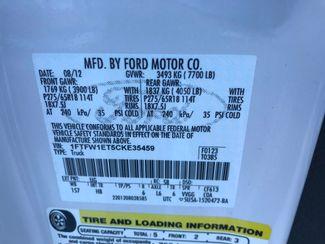 2012 Ford F-150 Lariat Maple Grove, Minnesota 32